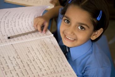 Educate Girl Child